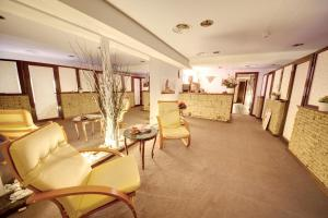 House of Dracula Hotel, Hotely  Poiana Brasov - big - 45