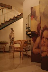 B&B Santa Barbara, Bed and breakfasts  Bitonto - big - 7