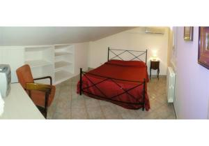 B&B Santa Barbara, Bed and breakfasts  Bitonto - big - 15