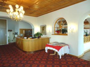Grand Hôtel du Parc - Hotel - Crans-Montana