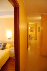Apartaments Del Meligar, Apartmanok  Encamp - big - 31