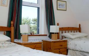 Laurel Lodge - Connemara Self Catering, Ferienhäuser  Letterfrack - big - 4
