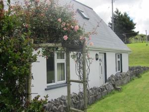 Laurel Lodge - Connemara Self Catering, Ferienhäuser  Letterfrack - big - 3