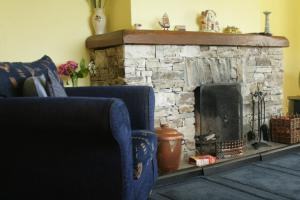 Laurel Lodge - Connemara Self Catering, Ferienhäuser  Letterfrack - big - 7