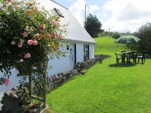 Laurel Lodge - Connemara Self Catering, Ferienhäuser  Letterfrack - big - 6