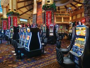 Ameristar Casino Black Hawk, Resort  Black Hawk - big - 9