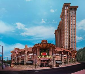 Ameristar Casino Black Hawk, Resort  Black Hawk - big - 1