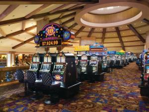 Ameristar Casino Black Hawk, Rezorty  Black Hawk - big - 8
