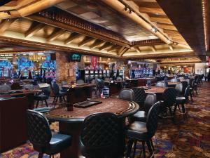 Ameristar Casino Black Hawk, Rezorty  Black Hawk - big - 5