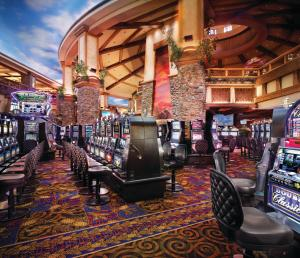 Ameristar Casino Black Hawk, Resort  Black Hawk - big - 33