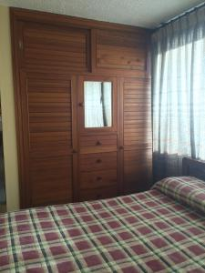 Hotel Tuvalu, Hotels  Paipa - big - 6