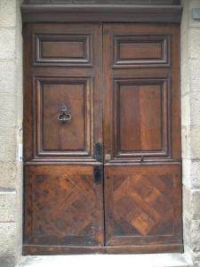 Apartment Le 1725, Ferienwohnungen  Saint-Malo - big - 42