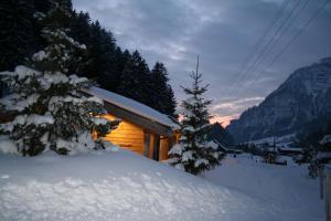 Hüttenhotel Husky Lodge