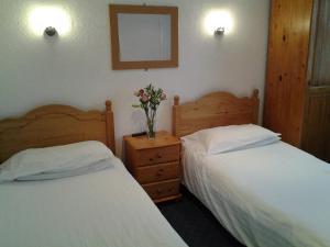 Abingdon Guest Lodge, Economy-Hotels  Ryde - big - 4