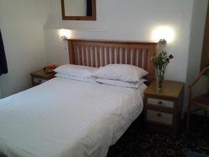 Abingdon Guest Lodge, Economy-Hotels  Ryde - big - 17