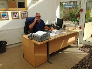 Abingdon Guest Lodge, Economy-Hotels  Ryde - big - 18