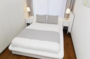 Apartments Wroclaw - Luxury Silence House, Apartmány  Vratislav - big - 22