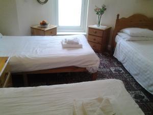 Abingdon Guest Lodge, Economy-Hotels  Ryde - big - 19