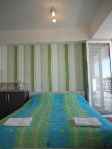 Accommodation Mell - Ohrid