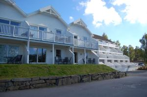 Hamresanden Resort, Aparthotels  Kristiansand - big - 21