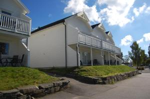 Hamresanden Resort, Aparthotels  Kristiansand - big - 43