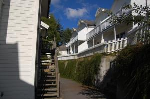 Hamresanden Resort, Aparthotels  Kristiansand - big - 28