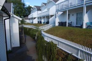Hamresanden Resort, Aparthotels  Kristiansand - big - 52