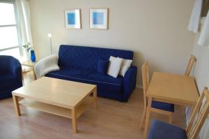 Hamresanden Resort, Aparthotels  Kristiansand - big - 32