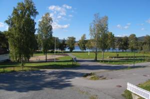 Hamresanden Resort, Aparthotels  Kristiansand - big - 48