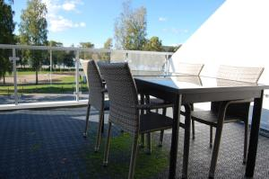 Hamresanden Resort, Aparthotels  Kristiansand - big - 13