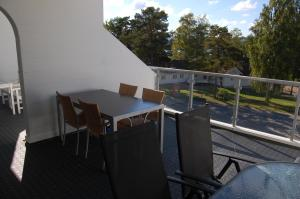 Hamresanden Resort, Aparthotels  Kristiansand - big - 44