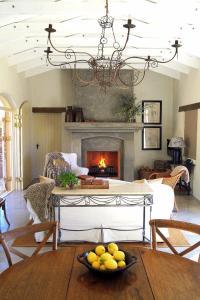 The Cottage @ Montpellier, Виллы  Франсхук - big - 1