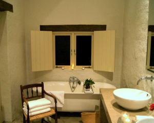 The Cottage @ Montpellier, Виллы  Франсхук - big - 4