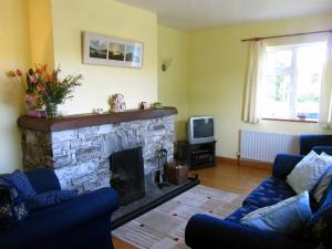 Laurel Lodge - Connemara Self Catering, Ferienhäuser  Letterfrack - big - 17