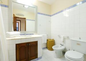 Monte Dourado, Aparthotely  Carvoeiro - big - 13
