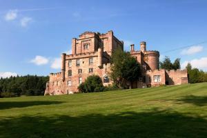 Dalhousie Castle Hotel (12 of 61)