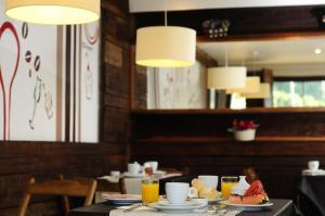 Hotel Barra da Lagoa, Hotely  Búzios - big - 19