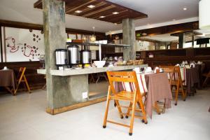 Hotel Barra da Lagoa, Hotely  Búzios - big - 20