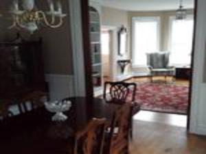 Cricket House, Case vacanze  Gettysburg - big - 21