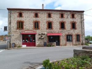 B&B Chez Camille Auberge Maison d'hôtes