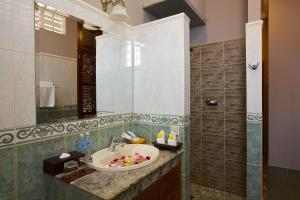 HanumanAlaya Colonial House, Hotels  Siem Reap - big - 4