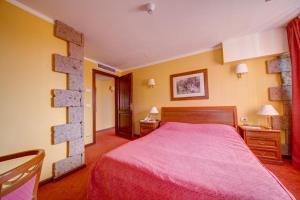 House of Dracula Hotel, Hotely  Poiana Brasov - big - 75