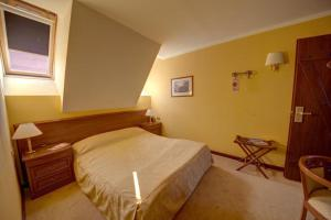 House of Dracula Hotel, Hotely  Poiana Brasov - big - 3