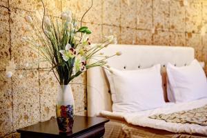 House of Dracula Hotel, Hotely  Poiana Brasov - big - 2
