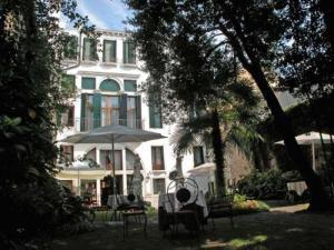 Hotel Palazzo Abadessa - AbcAlberghi.com
