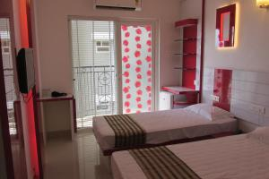 Royal Castle Service Apartment, Appartamenti  Nedumbassery - big - 45