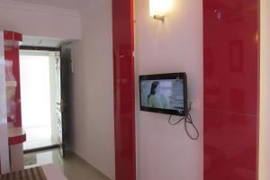 Royal Castle Service Apartment, Appartamenti  Nedumbassery - big - 44