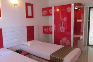 Royal Castle Service Apartment, Appartamenti  Nedumbassery - big - 43