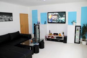 Haus Veni, Appartamenti  Bad Grund - big - 30