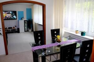Haus Veni, Appartamenti  Bad Grund - big - 29